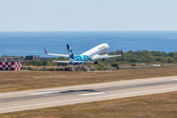 С 7 июня Геленджик, Самару и Норильск свяжет новый авиарейс