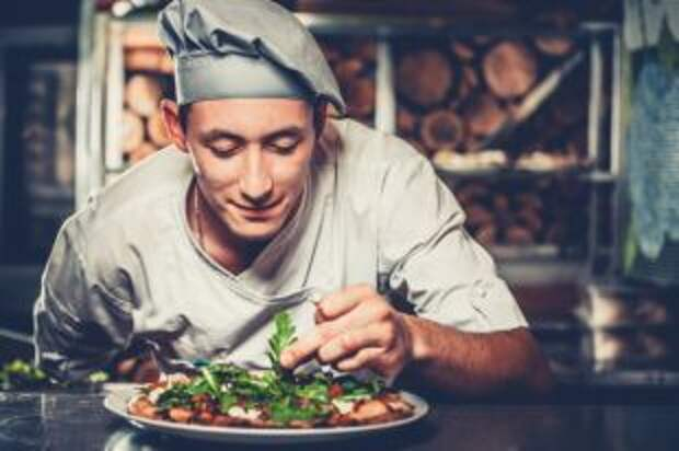 Какие тренды преобладают в европейских ресторанах?