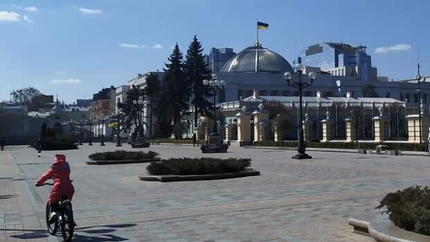 Украина обвиняет двоих депутатов Рады в госизмене из-за нацресурсов Крыма