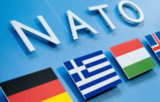 НАТО страшит не «русские идут», а «китайцы уже пришли»