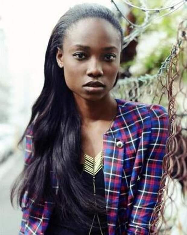 Самые красивые нигерийки