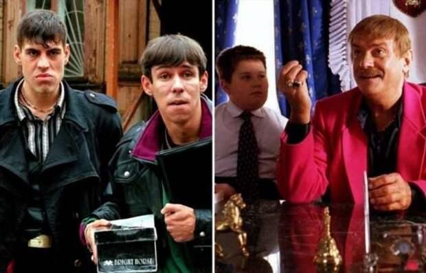 5 популярных «профессий», о которых мечтали граждане в «лихие 90-е»