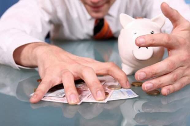 В России вводят новый налог