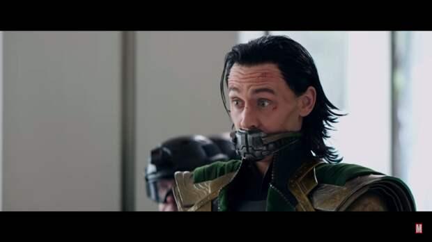 Marvel Studios анонсировала новую дату выхода сериала о Локи