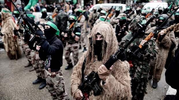 ХАМАС озвучил условия для прекращения огня