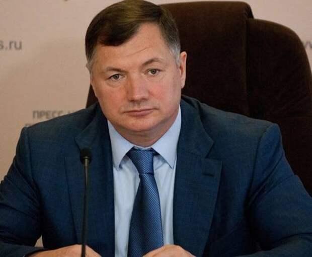 «Неожиданно»: губернатор ЕАО отреагировал на слова вице-премьера о том, что ему лень заниматься регионом