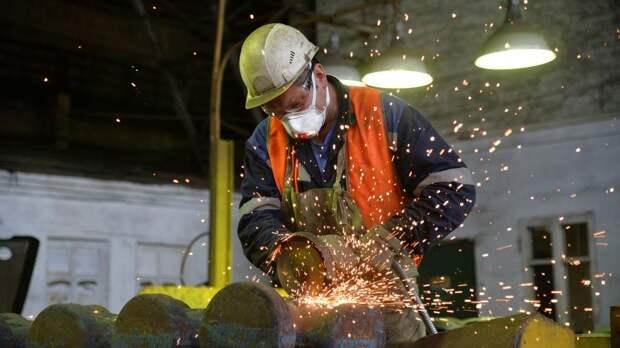 Средства и производство: промышленность РФ назвали слишком энергозатратной