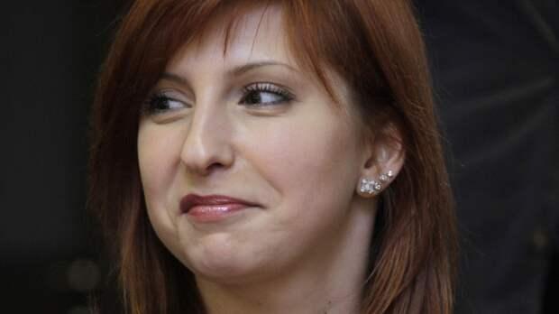 Хохлова ответила на вопрос, почему команды Тутберидзе и Плющенко постоянно ссорятся