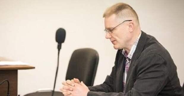 Сотрудник мэрии Вильнюса пойдет под суд за оскорбление России и россиян