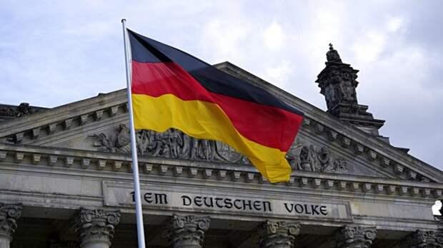 МИД Германии дал внезапный отпор США на претензии по «СП-2»
