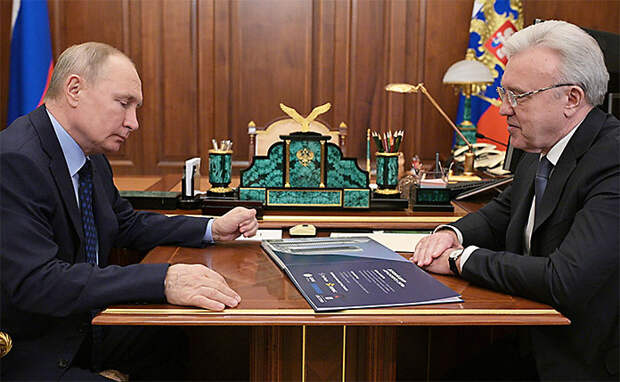 На выборы в Заксобрание Красноярского края идёт партия двойников