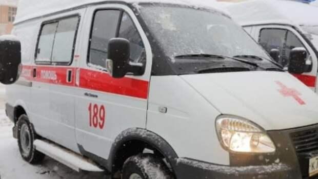 Два человека погибли в Рязанской области из-за любителя скорости
