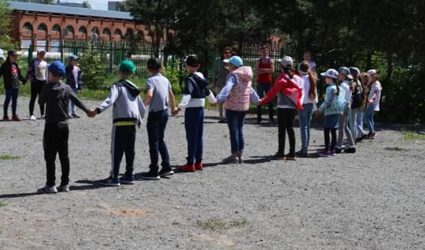 В Оренбуржье стартовали выплаты кешбэка за оплату путевок в лагеря
