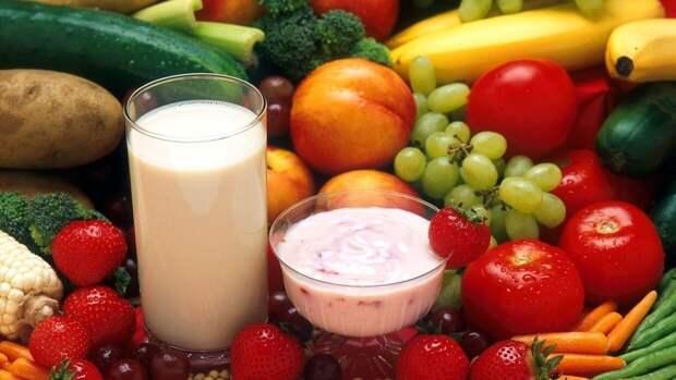 Американские диетологи рассказали о полезных для здоровья мужчин продуктах