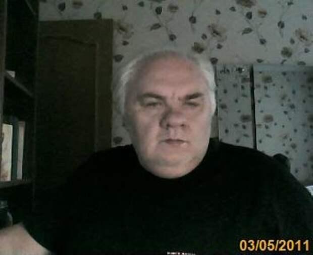 Фомин Александр Петрович (взято из открытых източников)