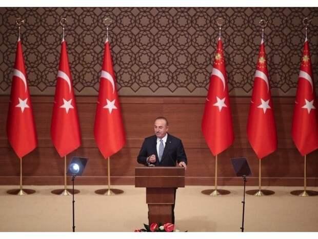 Турция ведет переговоры с Пакистаном о создании ядерного оружия?