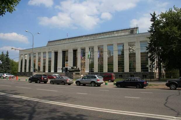 Новая звезда «Патриота»: музей Вооруженных сил готовится к переезду