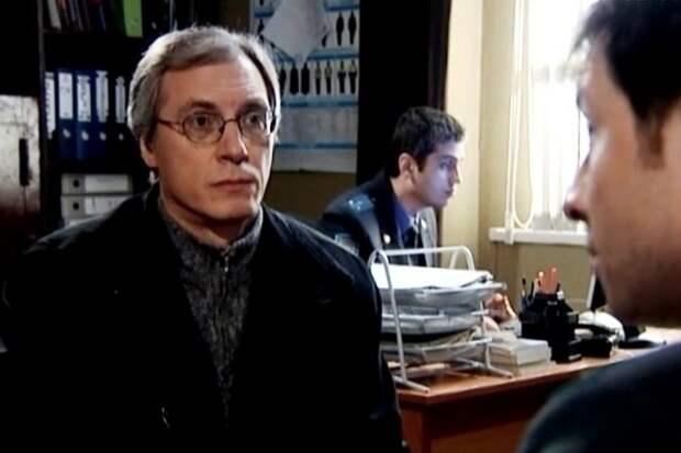 В Москве обнаружено бездыханное тело актёра Алексея Артамонова
