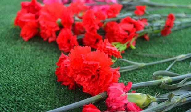 Опубликована программа празднования Дня Победы в Петрозаводске