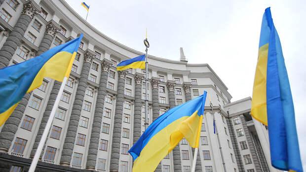 Дело против главы Минюста завели на Украине