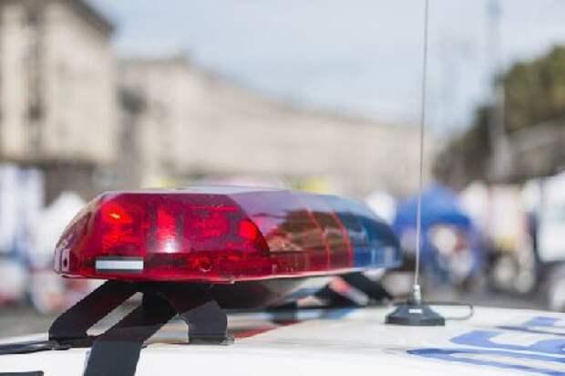 Водитель с наркотиками в салоне авто пытался подкупить сотрудника ДПС