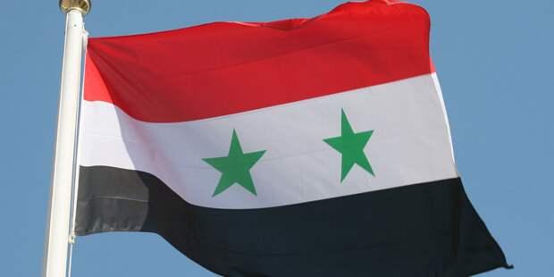 Израиль обстрелял Сирию: есть жертвы