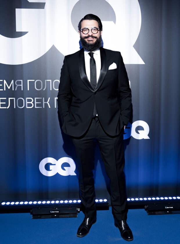Собчак, Богомолов, Бондарчук, Киркоров и другие гости закрытого ужина GQ