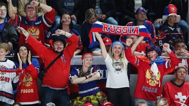 Сенсация: чемпионат мира по хоккею может пройти со зрителями! Власти Латвии хотят пустить на арены даже иностранцев