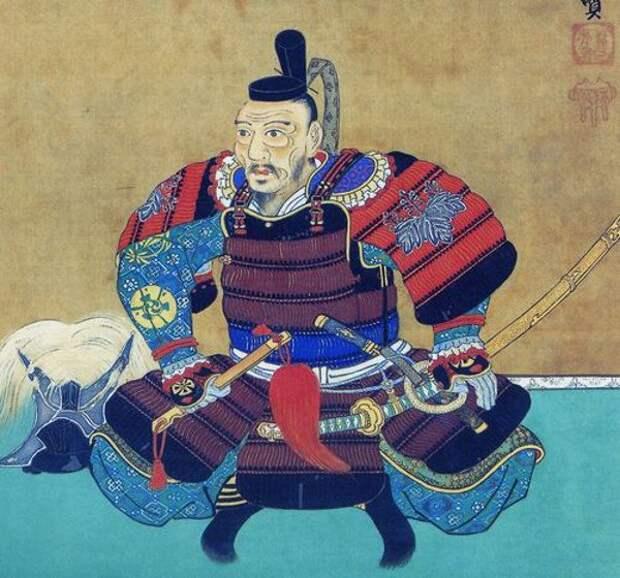 Хидэёси Тоётоми http://shogunate.ru - Легконогие в тени самураев | Военно-исторический портал Warspot.ru