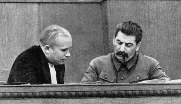 Что Хрущев сделал с родственниками Сталина после его смерти