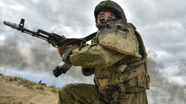 """""""Вышибалы"""" по-русски: После стычки с российскими военными американцы перешли на угрозы"""
