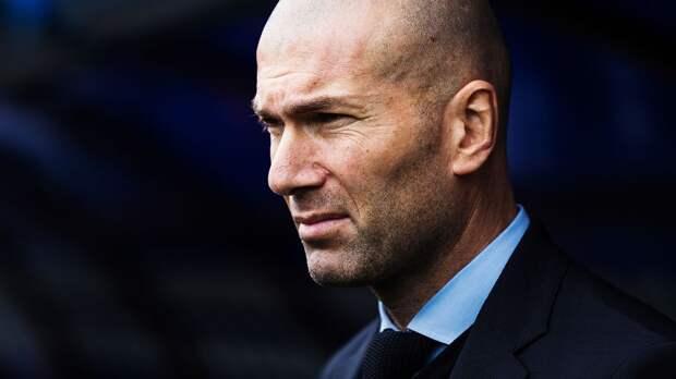 Зидан — о матче с «Гранадой»: «Реал» сыграл почти идеально в защите»