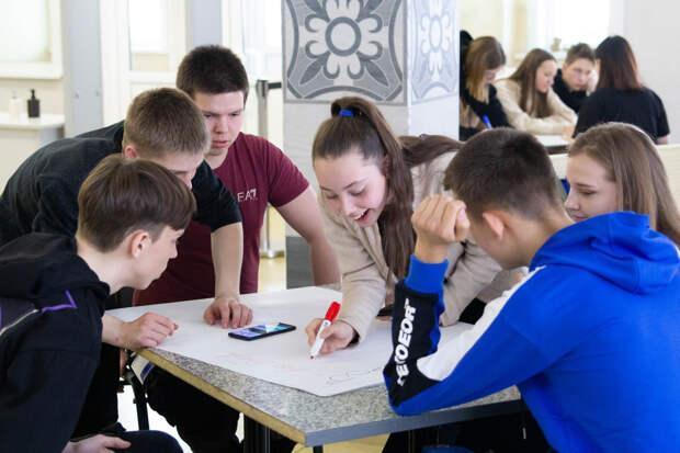 В Тверской области идеи школьников поддержат финансово