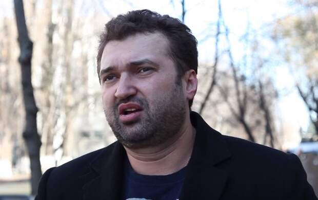 Алексей Голобуцкий