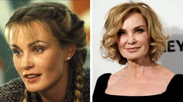 19 известных актрис XX века, которые с достоинством встречают старость