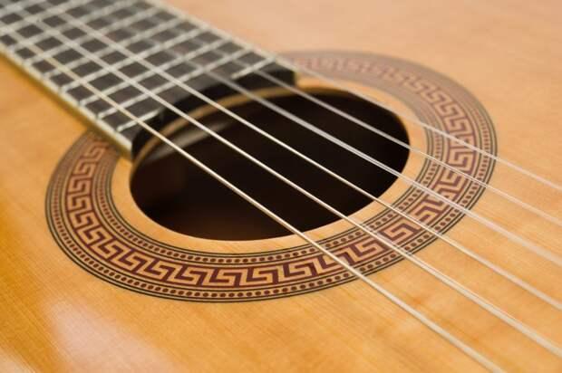 В центре «Нега» на Дмитровке организуют открытый мастер-класс для начинающих гитаристов