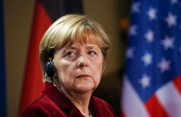 Ангела Меркель: права граждан были ограничены, как никогда еще со времен основания ФРГ