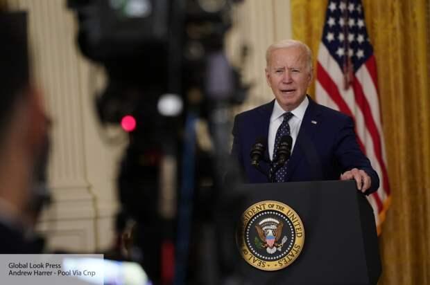 Американист назвал неожиданную цель США в палестино-израильском конфликте
