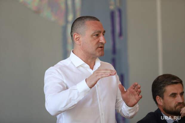 Курганский депутат Госдумы объяснил свое видео вTikTok про ЛГБТ
