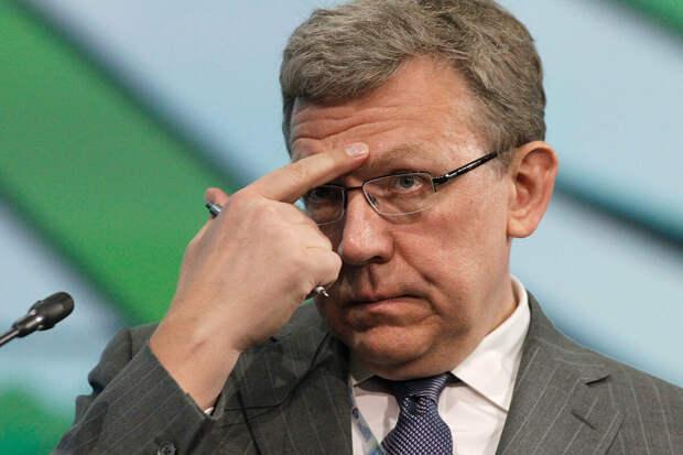 «Кудрин президент России?..», - по мнению американцев только он способен провести «вторую перестройку»