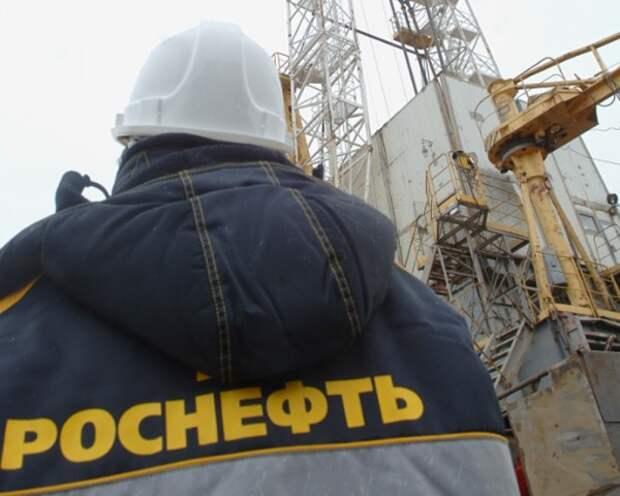 """""""Роснефть"""" почти всю используемую воду применяет повторно"""
