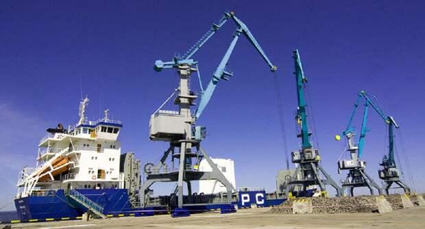 Прибалтике грозит новый сокрушительный удар по транзитным амбициям из-за порта в Усть-Луге