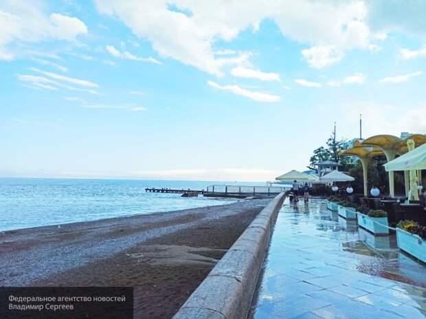 В Крыму намерены получить 100 тысяч кубометров воды из артезианских источников