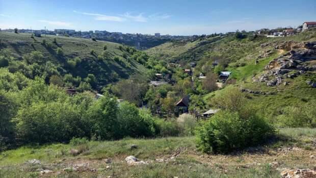 Севастополь нетуристический: жилые застройки съедают уникальные земли в городе-герое