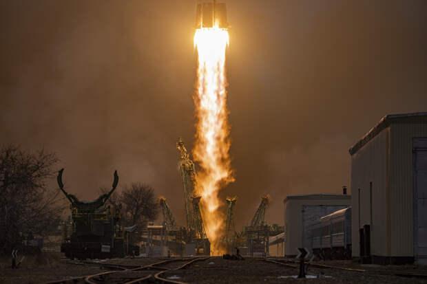 Китайский космический корабль высадился наМарсе