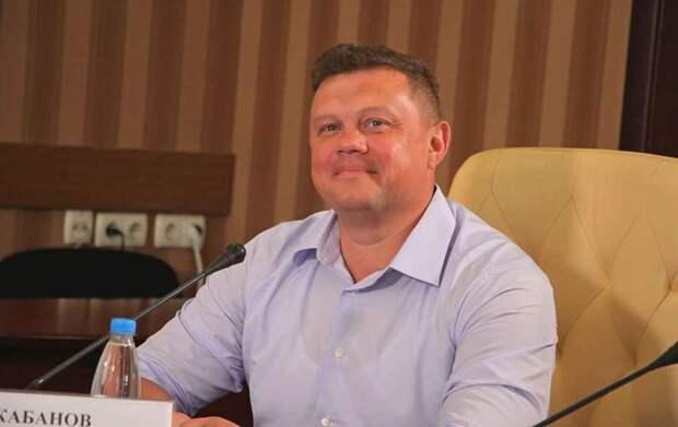 Крымского вице-премьера Кабанова положили в больницу