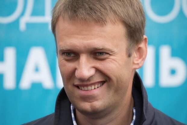Эксперты шокированы судом над Навальным
