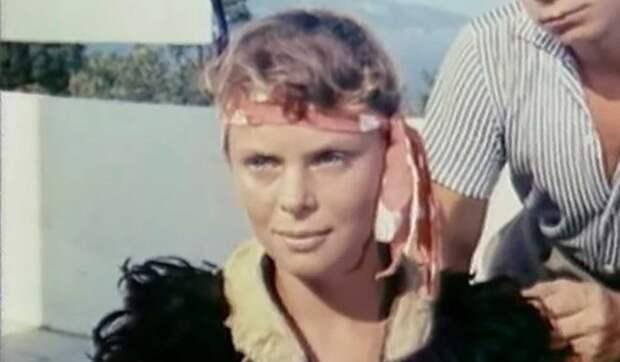 В смерти известной актрисы обвиняют ее сына