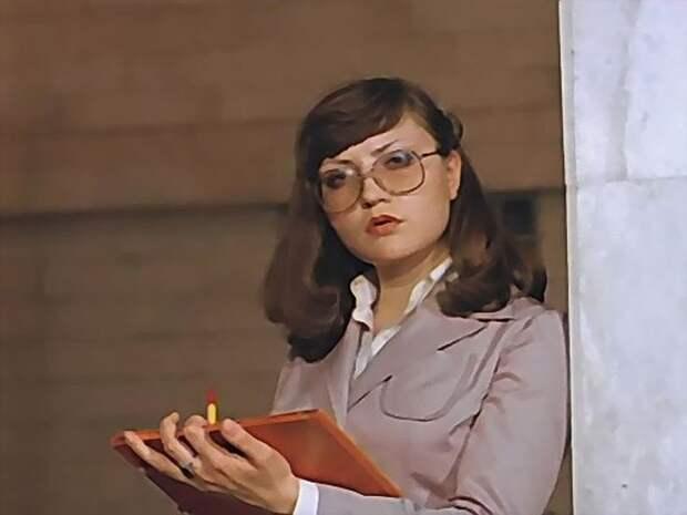 Кадр из фильма «Чародеи». / Фото: www.kino-teatr.ru