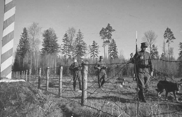 Зачем СССР обменялся с Польшей территориями, и что стало с их населением